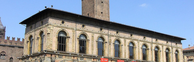 Bologna, Italy - Photo: LANZATE, used under Creative Commons License (By 2.0)