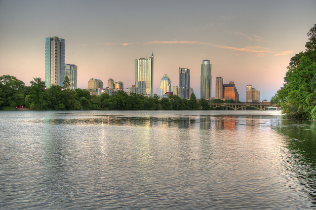 American – $133: San Francisco / Washington D.C. – Austin, Texas (and vice versa). Roundtrip, including all Taxes