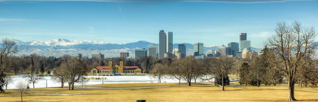 Skyline, Denver, Colorado - Photo: Dave Dugdale via Flickr, used under Creative Commons License (By 2.0)