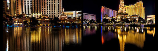 Las Vegas, Nevada - Photo: Bala Slvakumar via Flickr, used under Creative Commons License (By 2.0)
