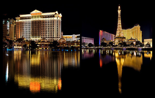 American – $70: Dallas – Las Vegas (and vice versa). Roundtrip, including all Taxes
