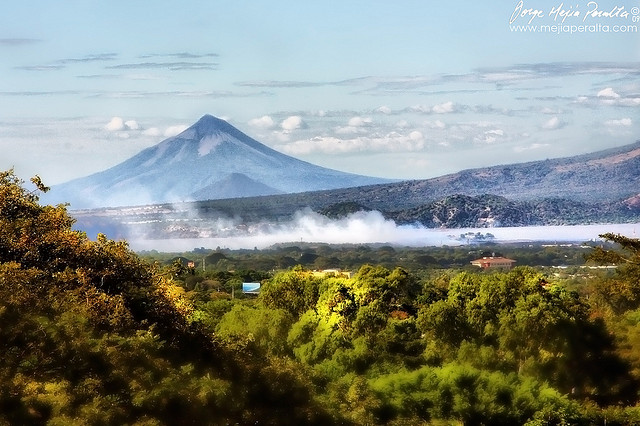 Copa: Los Angeles – Managua, Nicaragua. $321. Roundtrip, including all Taxes