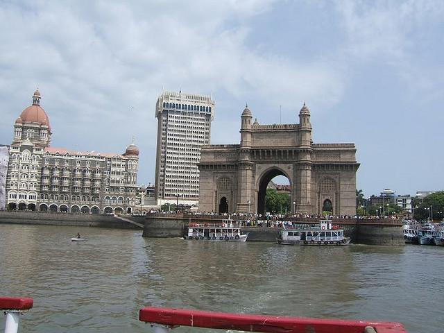 Cheap Flights from San Diego, CA (SAN) to Mumbai, India ...