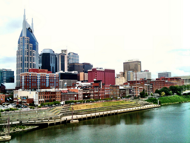 United – $273: Seattle – Nashville (and vice versa). Roundtrip, including all Taxes