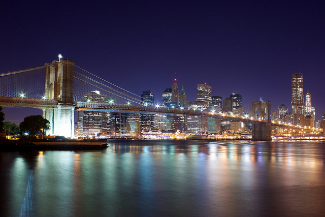 jetBlue – $266: Portland – New York (and vice versa). Roundtrip, including all Taxes
