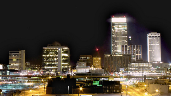Omaha, Nebraska - Photo: Patrick Hawks via Flickr, used under Creative Commons License (By 2.0)