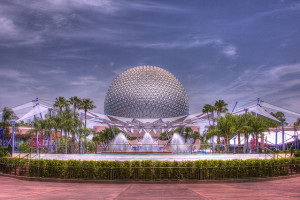 Epcot, Orlando, Florida - Photo: Eric Danley via Flickr, used under Creative Commons License (By 2.0)