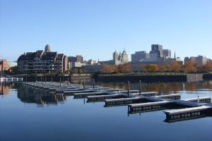 Buffalo, New York - Photo: Doug Kerr via Flickr, used under Creative Commons License (By 2.0)