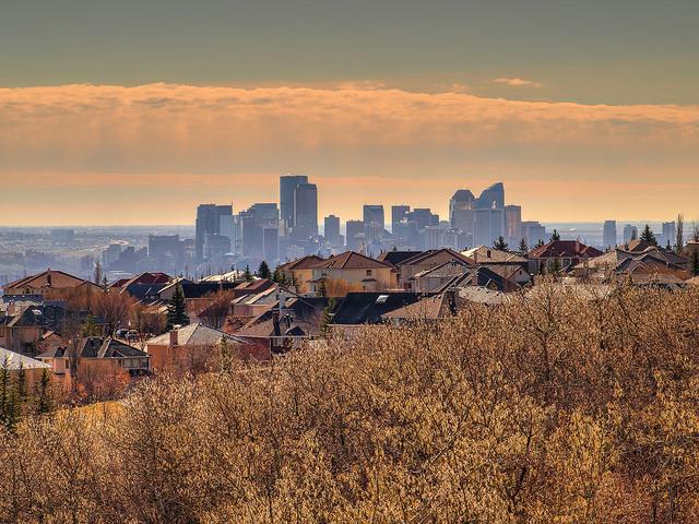 Delta – $241: Philadelphia – Calgary, Canada. Roundtrip, including all Taxes