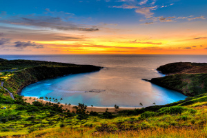 Hanauma Bay, Oahu, Hawaii - Photo: Floyd Manzano via Flickr, used under Creative Commons License (By 2.0)