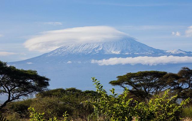 KLM Royal Dutch – $928: Washington D.C. – Kilimanjaro, Tanzania. Roundtrip, including all Taxes