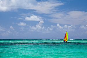 Punta Cana, Dominican Republic - Photo: Ben Kucinski via Flickr, used under Creative Commons License (By 2.0)