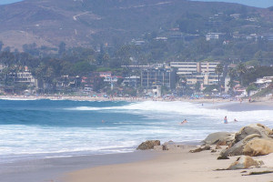 Laguna Beach, Orange County, California - Photo: Jeremy Carbaugh via Flickr, used under Creative Commons License (By 2.0)