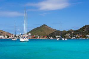 St. Maarten - Photo: Benjamin Reed via Flickr, used under Creative Commons License (By 2.0)