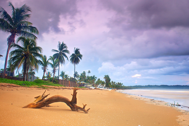United – $294: Washington D.C. – Port of Spain, Trinidad and Tobago. Roundtrip, including all Taxes
