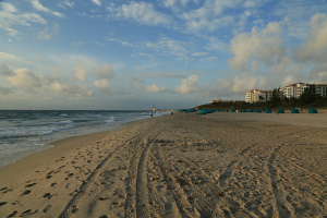 Singer Island, Palm Beach County, Florida - Photo: Bruce Tuten via Flickr, used under Creative Commons License (By 2.0)