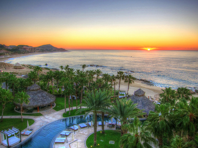 Aeromexico – $288: Chicago – Cabo San Lucas / Puerto Vallarta, Mexico. Roundtrip, including all Taxes