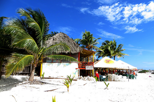 American: Portland – Cozumel, Mexico. $306 (Basic Economy) / $336 (Regular Economy). Roundtrip, including all Taxes