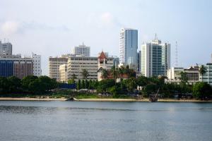 Dar es Salaam, Tanzania - Photo: Martijn Munneke via Flickr, used under Creative Commons License (By 2.0)