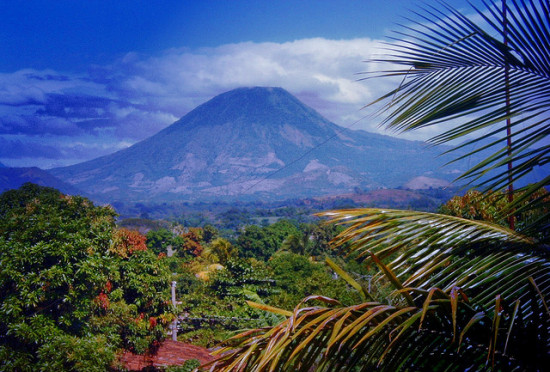 El Salvador - Photo: Otto Rodriguez via Flickr, used under Creative Commons License (By 2.0)