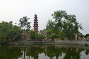 Hanoi, Vietnam - Photo: Rick McCharles via Flickr, used under Creative Commons License (By 2.0)