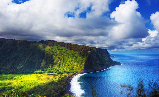 Southwest: San Jose, California – Kona, Hawaii (and vice versa). $278. Roundtrip, including all Taxes