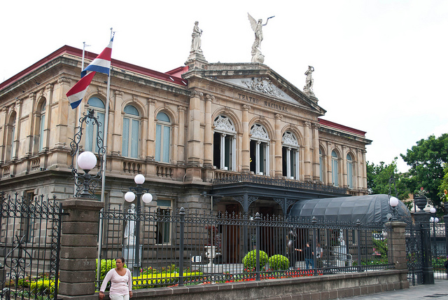 American: Portland – San Jose, Costa Rica. $341 (Basic Economy) / $371 (Regular Economy). Roundtrip, including all Taxes
