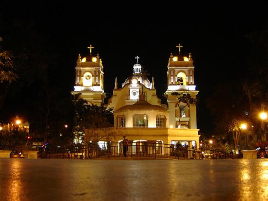 San Pedro Sula, Honduras - Photo: Ian Mackenzie via Flickr, used under Creative Commons License (By 2.0)