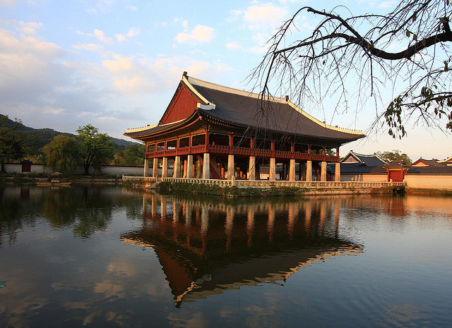 Air Canada – $667: Dallas – Seoul, South Korea. Roundtrip, including all Taxes