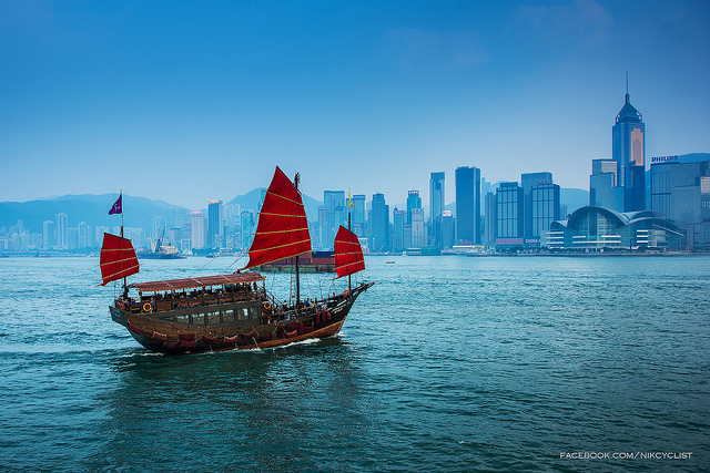United – $572: Newark – Hong Kong. Roundtrip, including all Taxes