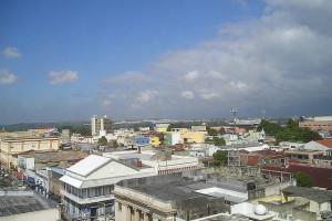 Santiago de los Caballeros, Dominican Republic  - Photo: Keirn via Flickr, used under Creative Commons License (By 2.0)