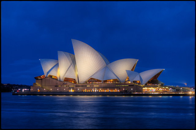 United – $896: Dallas – Sydney, Australia. Roundtrip, including all Taxes