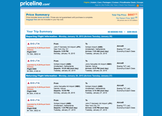 The Flight Deal | Delta – $673 – $899: Selected Cities ...