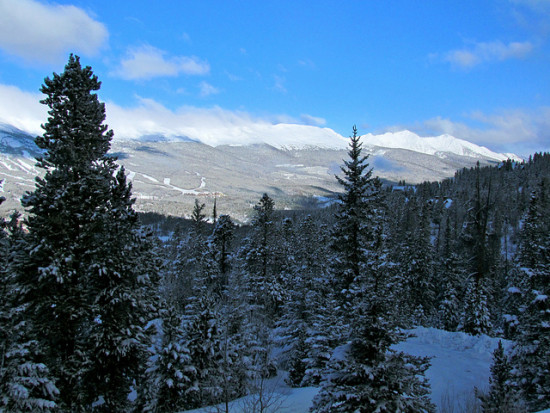 Breckenridge, Colorado - Photo: Jeff Gunn via Flickr, used under Creative Commons License (By 2.0)