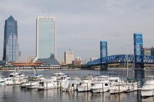 Jacksonville, Florida - Photo: Josh Hallett via Flickr, used under Creative Commons License (By 2.0)