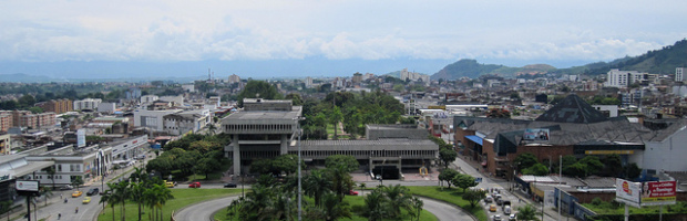 Pereira, Colombia - Photo: sergejf, used under Creative Commons License (By 2.0)
