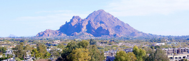 Phoenix, Arizona - Photo: Ted Eytan via Flickr, used under Creative Commons License (By 2.0)