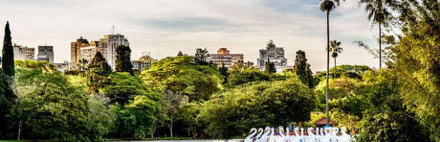Porto Alegre, Brazil - Photo: RyanMBevan via Flickr, used under Creative Commons License (By 2.0)