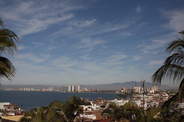 United – $298: Washington D.C. / Baltimore – Puerto Vallarta, Mexico. Roundtrip, including all Taxes