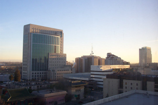 Sacramento, California - Photo: Grey Wolf1 via Flickr, used under Creative Commons License (By 2.0)