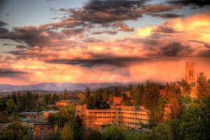 Spokane, Washington - Photo: James Hawley via Flickr, used under Creative Commons License (By 2.0)
