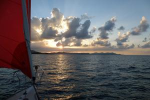 Christiansted Harbor, St. Croix, U.S. Virgin Islands - Photo: NOAA