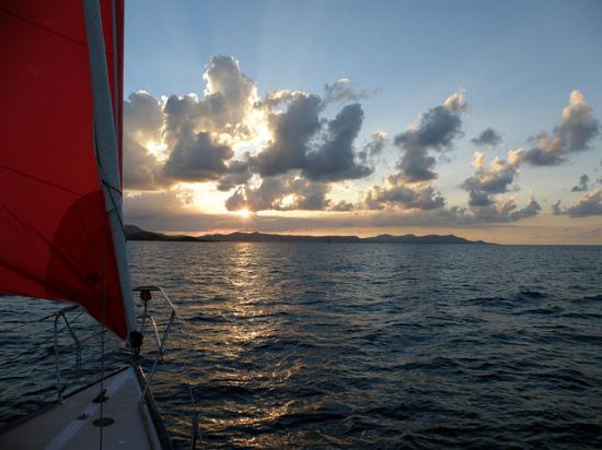 Phl To Us Virgin Islands