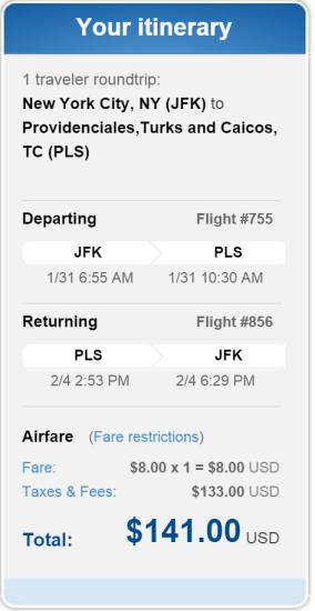 The Flight Deal Deal Gone Jetblue 32 Each Way New