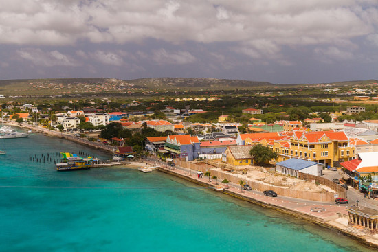Bonaire - Photo: Chris Favero via Flickr, used under Creative Commons License (By 2.0)