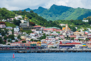Grenada - Photo: Lee Coursey via Flickr, used under Creative Commons License (By 2.0)