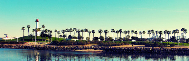 Long Beach, California - Photo: Himanshu Patel via Flickr, used under Creative Commons License (By 2.0)