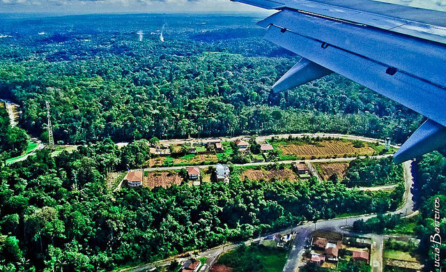 The Flight Deal | LATAM – $697: New York – Manaus / Salvador