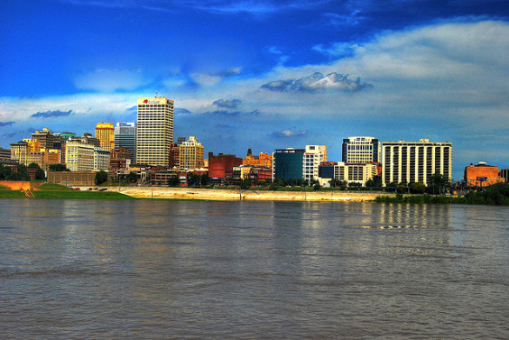 United – $157: Phoenix – Memphis, Tennessee (and vice versa). Roundtrip, including all Taxes