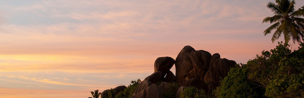 Seychelles - Photo:  Didier Baertschiger via Flickr, used under Creative Commons License (By 2.0)